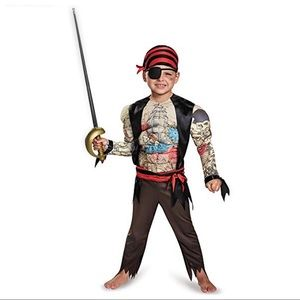 Other - Toddler Pirate Costume